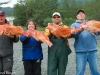 Kodiak Island Resort - FIshing Lodge Customers